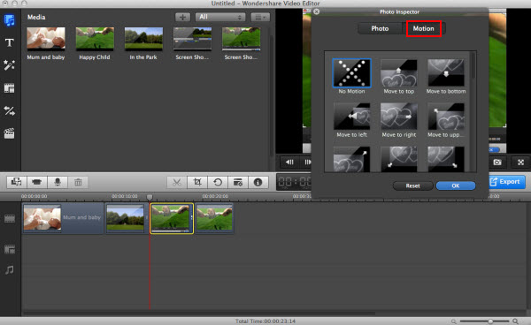 wondershare video editor mac crack