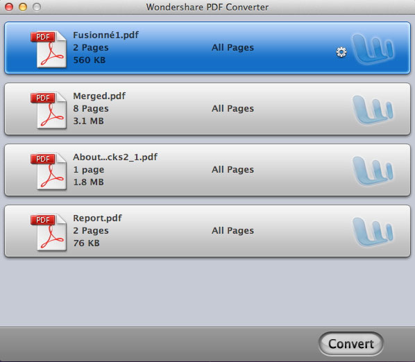 pdf converter pro mac
