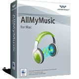 AllMyMusic для Mac