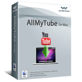 AllMyTube для Mac