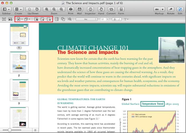 Add PDF blank page
