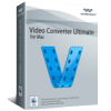 Video Converter Ultimate для Mac