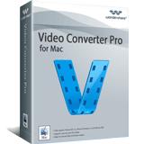 Video Converter Pro для Mac