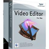 Video Editor для Mac