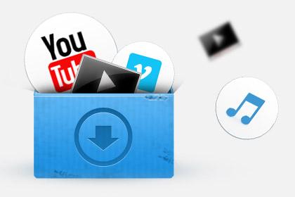Загрузка онлайн-видео одним нажатием мыши