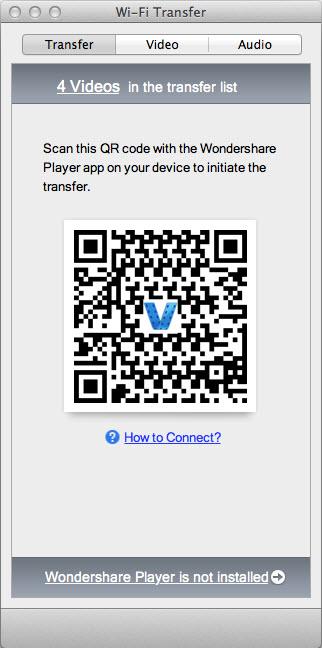 wifi transfer