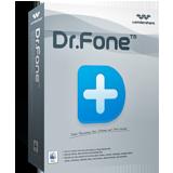 Dr.Fone для iOS (Mac)
