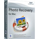 Photo Recovery для Mac